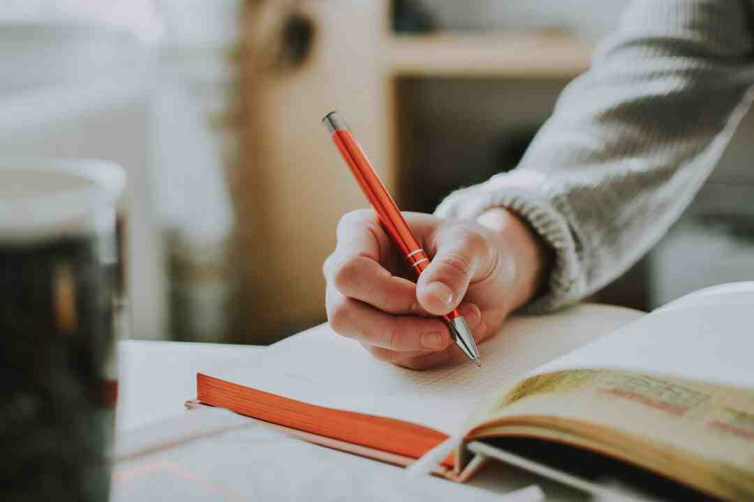How to Become Better at Academic Writing
