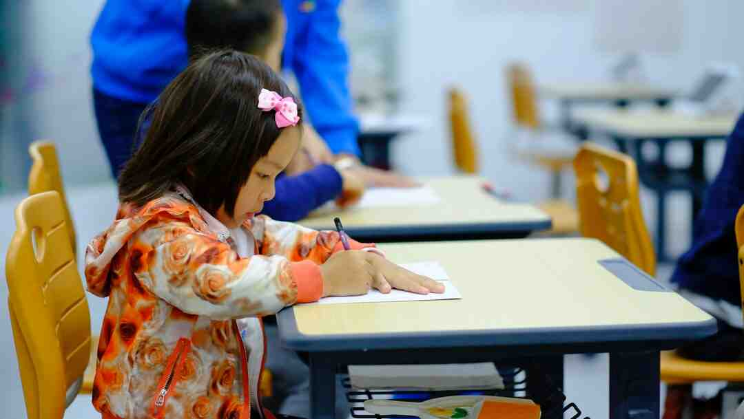 How to teaching english as a second language