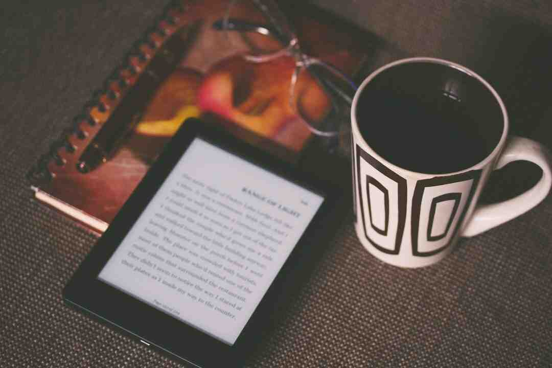 How get books on kindle
